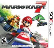 Cover von Mario Kart 7