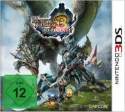 Cover von Monster Hunter 3 Ultimate