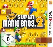 Cover von New Super Mario Bros. 2