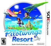 Cover von Pilotwings Resort