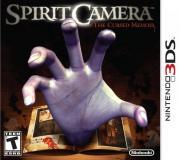 Cover von Spirit Camera - Das verfluchte Tagebuch