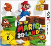 Cover von Super Mario 3D Land