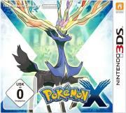 Cover von Pokémon X/Y
