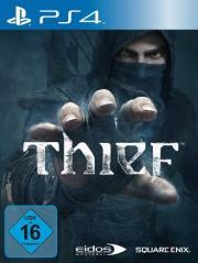 Cover von Thief