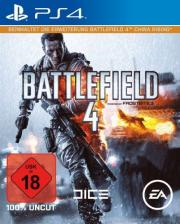 Cover von Battlefield 4
