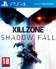 Cover von Killzone - Shadow Fall