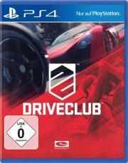 Cover von DriveClub