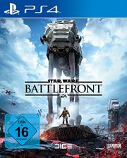 Cover von Star Wars - Battlefront (2015)