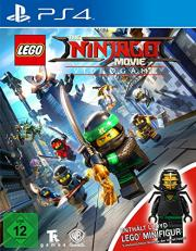 Cover von The Lego Ninjago Movie Videogame