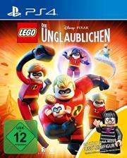 Cover von Lego Die Unglaublichen