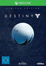 Cover von Destiny