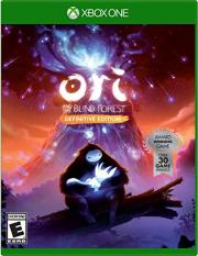 Cover von Ori and the Blind Forest
