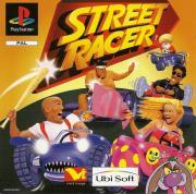 Cover von Street Racer