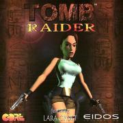 Cover von Tomb Raider (1996)