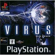Cover von Virus