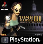 Cover von Tomb Raider 3