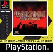 Cover von Warzone 2100