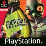 Cover von Oddworld - Abe's Exoddus