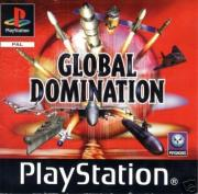 Cover von Global Domination