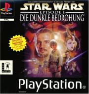 Cover von Star Wars - Episode 1: Die dunkle Bedrohung