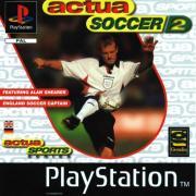 Cover von Actua Soccer 2
