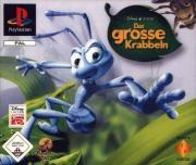 Cover von A Bug's Life - Das große Krabbeln
