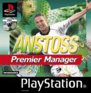 Cover von Premier Manager 99