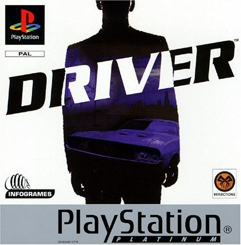 Driver (ps1) cheat: batpig youtube.