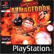Cover von Worms Armageddon