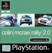 Cover von Colin McRae Rally 2.0