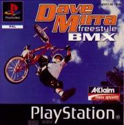 Cover von Dave Mirra Freestyle BMX