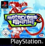 Cover von Motocross Mania