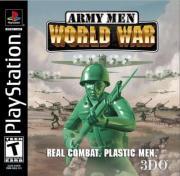 Cover von Army Men - World War