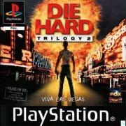 Cover von Die Hard Trilogy 2 - Viva Las Vegas