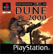Cover von Dune 2000