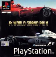 Cover von F1 World Grand Prix