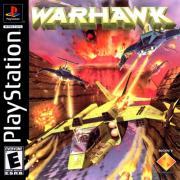 Cover von Warhawk