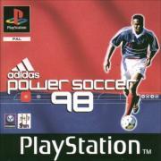 Cover von Adidas Power Soccer 98