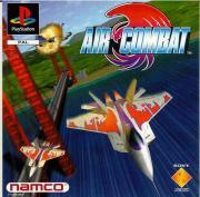 Cover von Air Combat