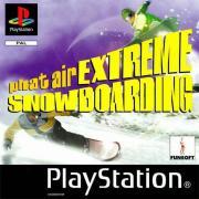 Cover von Phat Air - Extreme Snowboarding