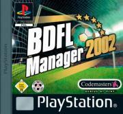 Cover von BDFL Manager 2002