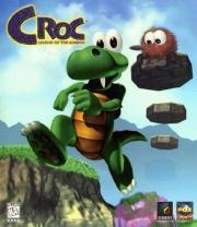 Cover von Croc - Legend of the Gobbos