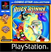 Cover von Bugs Bunny auf Zeitreise