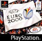 Cover von UEFA Euro 2000
