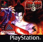 Cover von Tekken 3