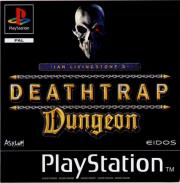 Cover von Deathtrap Dungeon