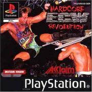 Cover von ECW - Hardcore Revolution