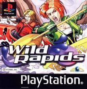 Cover von Wild Rapids