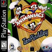 Cover von Ten Pin Alley