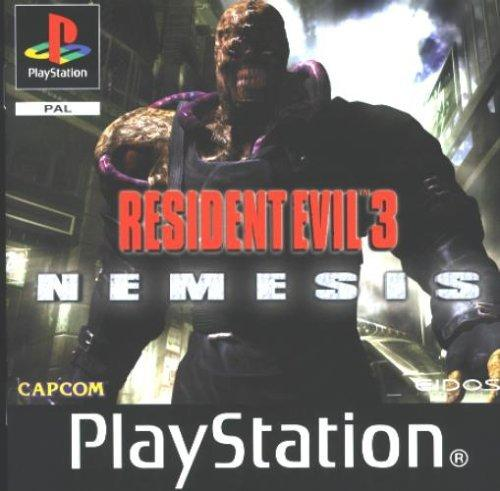 Resident Evil 3 Nemesis Uk Cheats Fur Gamebuster Codes Fur